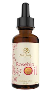 Rosehip Oil bу Nadi Beauty