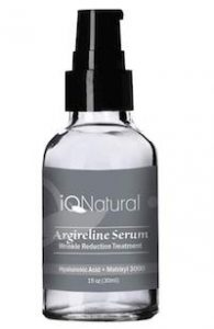 Argireline Serum Hyaluronic Acid on Amazon