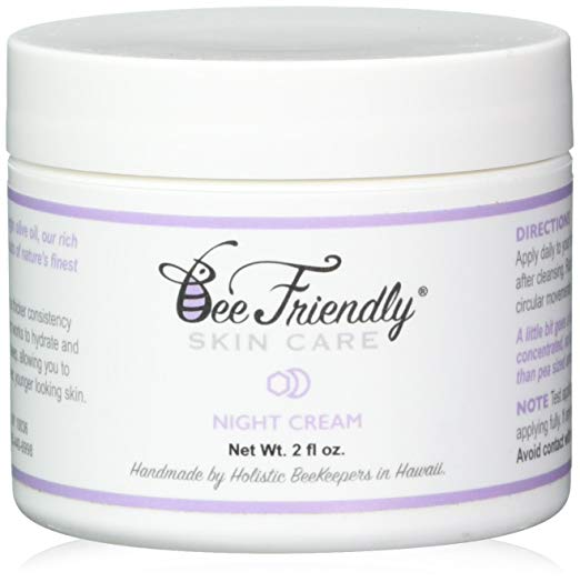 Bее Friendly Skin Care Night cream