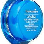 Hydroxatone AM/PM Anti-Wrinkle Complex for Day & Night