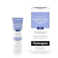 Neutrogena Healthy Skin Anti-Wrinkle Cream Night on Amazon