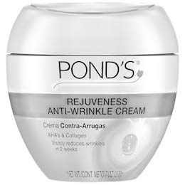 Pond's Rejuveness Anti-Wrinkle Cream on Amazon