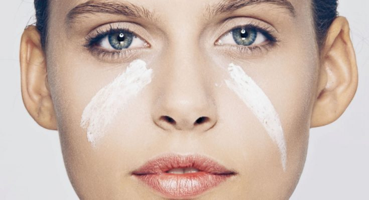 Best wrinkles cream to treat forehead lines.
