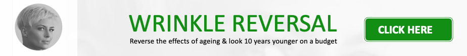 Wrinkle Reversal Special Offer
