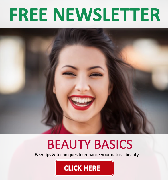 beauty-basics-newsletter