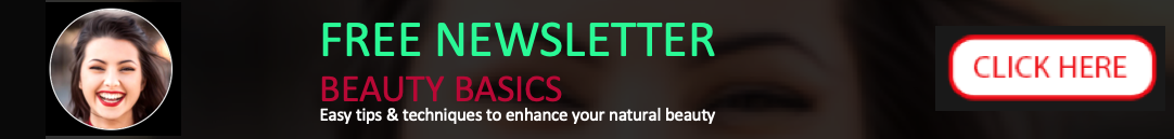 Beauty Basics Newsletter Free